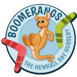 Boomerangs Nursery